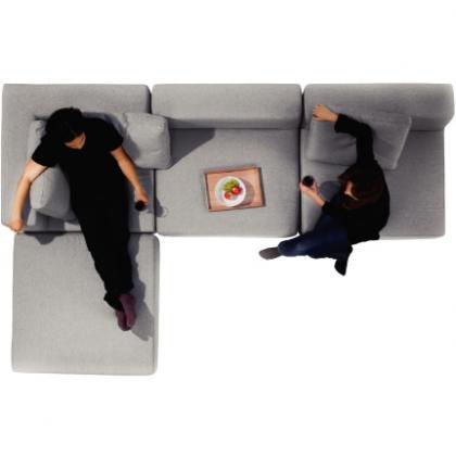 muji sofá