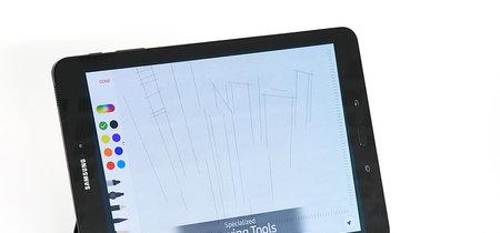 Samsung Galaxy Tab S3 vs. Galaxy Tab S2, así ha evolucionado la gama alta de tabletas de Samsung
