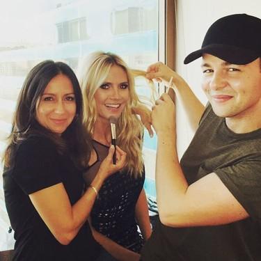 Belleza y Celebrities: Los secretos de los Billboard Music Awards 2016