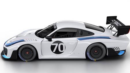 Porsche 935 2019 12