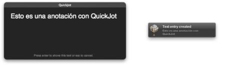 QuickJot