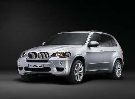 BMW X5 M Sports Package