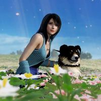 Rinoa Heartilly confirmada en DISSIDIA Final Fantasy NT: aquí tienes su primer gameplay