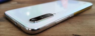 El Xiaomi Mi A3 de 128GB ya ha bajado de precio en Amazon hasta los 189 euros