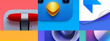 Haz que las apps de tu Mac luzcan acordes a macOS Big Sur con estos packs de iconos