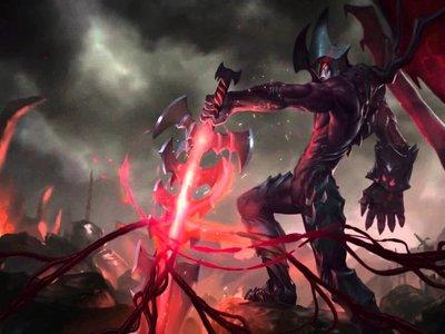 League of Legends: no más actualizaciones de clase hasta mejorar campeones olvidados