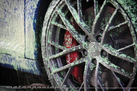 Audi R8 LMX 21
