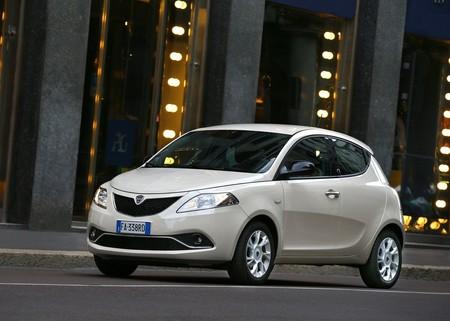 Lancia cierra sus páginas web, un paso más hacia su desaparición casi total
