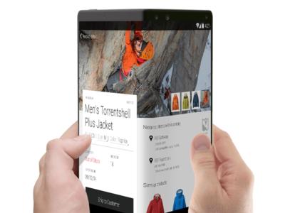 Samsung y LG comenzarán a fabricar teléfonos plegables en los próximos meses