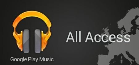 Google Play Music para iOS: pronto