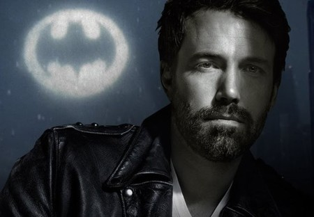 Ben Affleck no será Batman