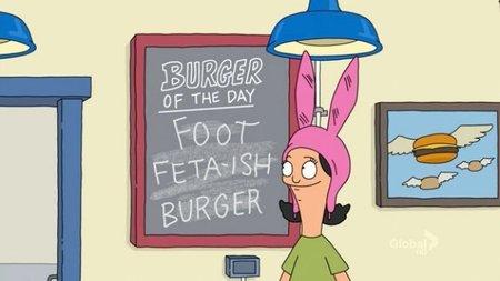 Bob´s burger
