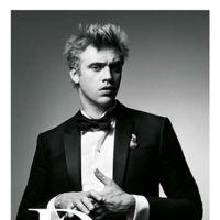 Boyd Holbrook es el nuevo rostro de Dior Homme