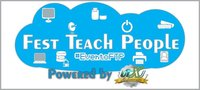 Talleres sin costo en el Fest Teach People