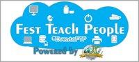 Talleres sin costo en el Fest Teach People