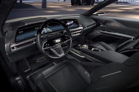 Cadillac Lyriq 2020 001