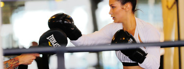Boxing training for beginners: everything you need to know to practice fashion sport among celebrities