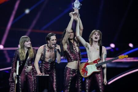 Eurovision Italia 1