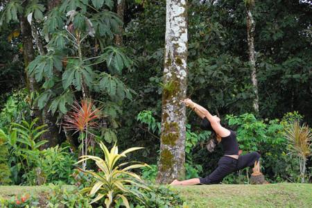 Practica yoga en cualquier momento con esta App