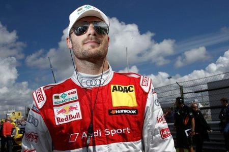 Martin Tomczyk no seguirá con Audi en 2012