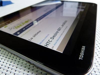 IDC confirma de nuevo: el mercado de tabletas se ha estancado