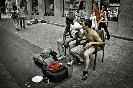Las 14 mejores cámaras del momento para fotografía callejera