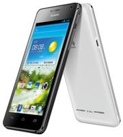 Huawei presenta su nuevo smartphone Ascend G600