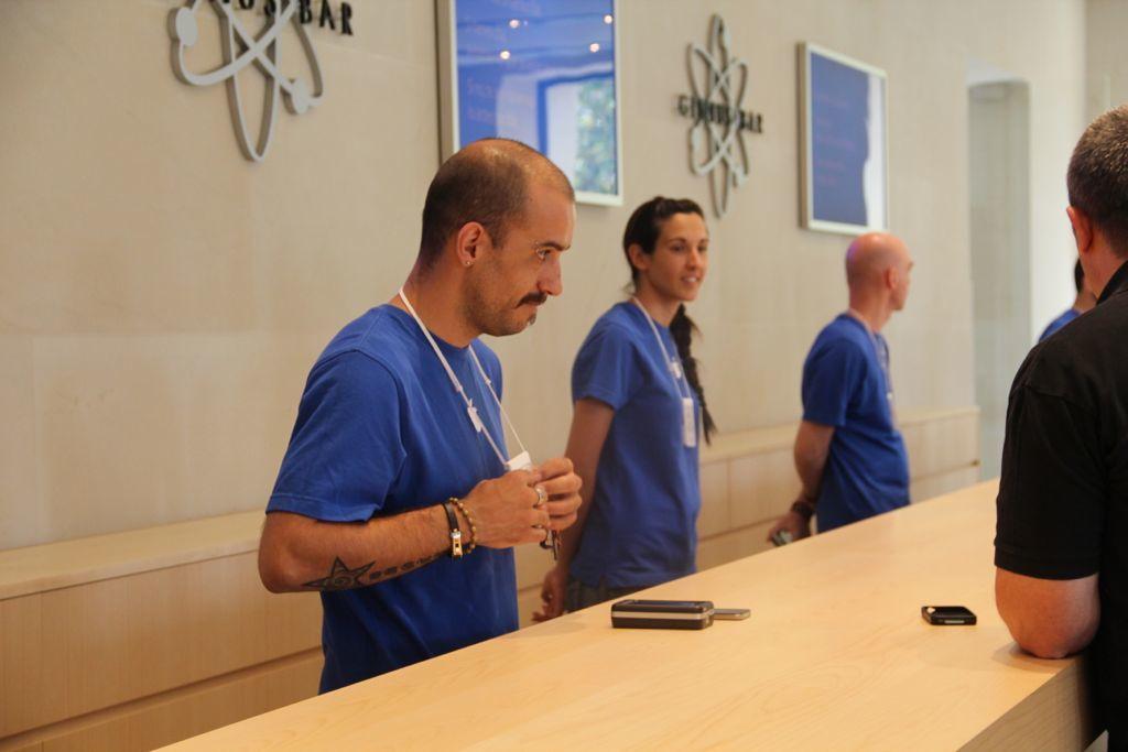 Foto de Apple Store Passeig de Gracia (33/50)