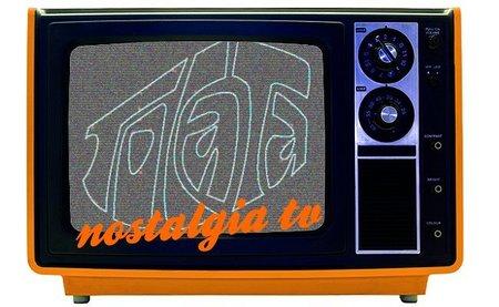 'Tocata', Nostalgia TV