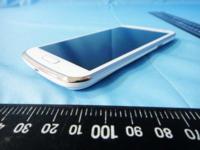 Samsung Galaxy Premier GT-I9260, nuevas imágenes y especificaciones filtradas