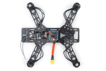 Quadcopter Emax 250