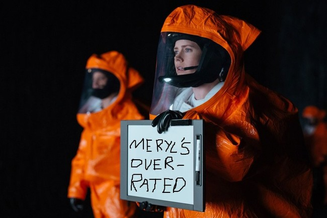 Meme Amy Adams Oscars 3