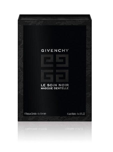 Packaging Le Soin Noir