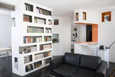 Casas que inspiran: Front and Back