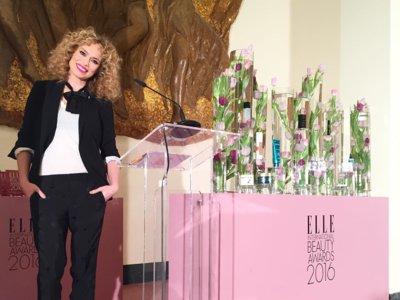 Los ELLE Beauty Awards también eligen los mejores cosméticos