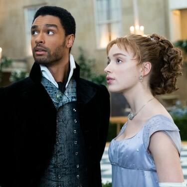 Los libros en los que se basa 'Los Bridgerton' y el orden en que leerlos si no quieres esperar a la segunda temporada para saber cómo sigue la historia