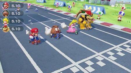 Super Mario Party se venderá en noviembre en un pack que incluirá un par de Joy-Con [GC 2018]