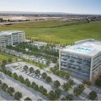 El nuevo complejo que Apple quiere en San José ridiculizaría en tamaño al Campus 2
