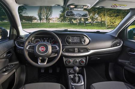 Fiat Tipo 5 puertas