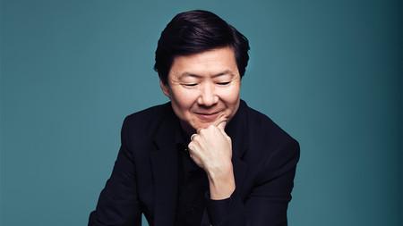 Ken Jeong Netflix Mexico Febrero 2019