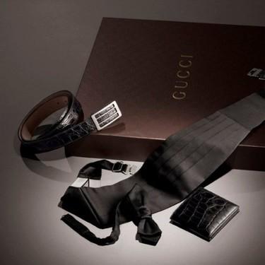 Regalos de Navidad: ideas para regalar a un hombre que cuida y se preocupa por los accesorios