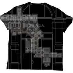 Foto 6 de 8 de la galería camisetas-arquitectonicas-de-prada en Trendencias Lifestyle