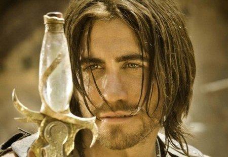 'Prince of Persia: Las arenas del tiempo', aburrida superproducción veraniega