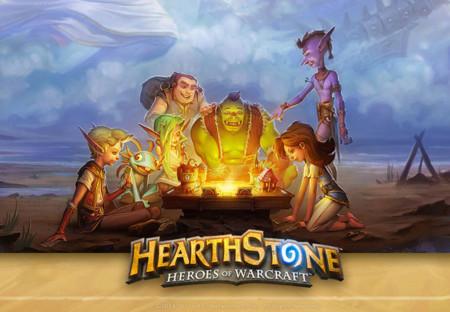 Hearthstone Wallp