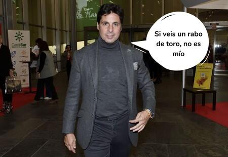 Fran Rivera denuncia estar siendo chantajeado con unas imágenes