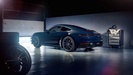 Porsche 911 Belgian Legend Edition 18