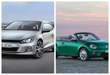 ¡Prepárate! Volkswagen seguirá eliminando modelos de su oferta actual el próximo año