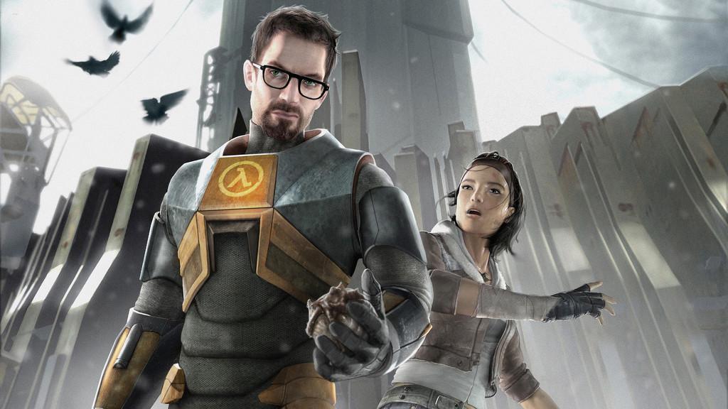 Los creadores de World War Z contactaron con Valve para intentar desarrollar un remake de Half-Life 2
