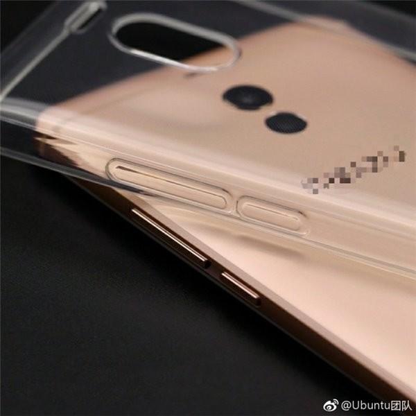 El Meizu M6 Note muestra su diseño dos días antes de su presentación