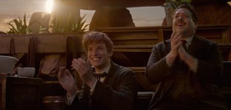 Taquilla USA | La saga de Harry Potter vuelve con otro éxito